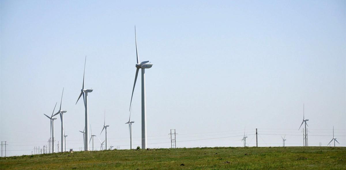 贸邦集团为札纳塔斯风电EPC项目提供总承包认证服务