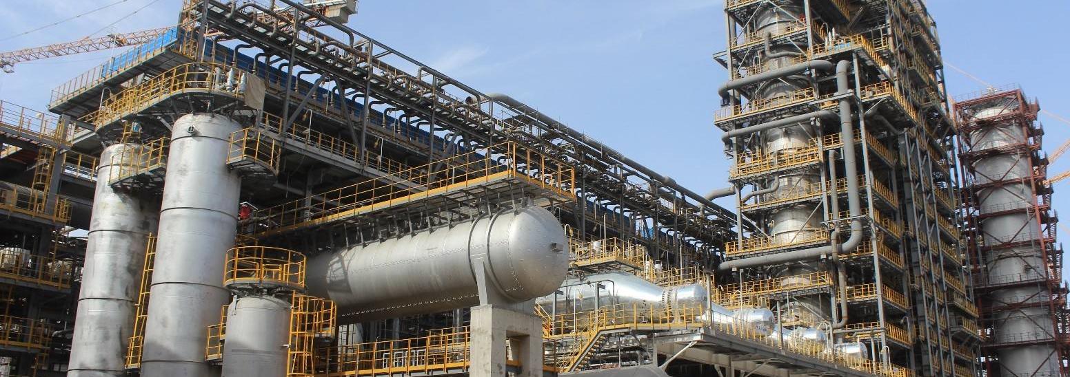 贸邦为华陆工程科技有限责任公司提供哈国EPC项目的总承包认证服务
