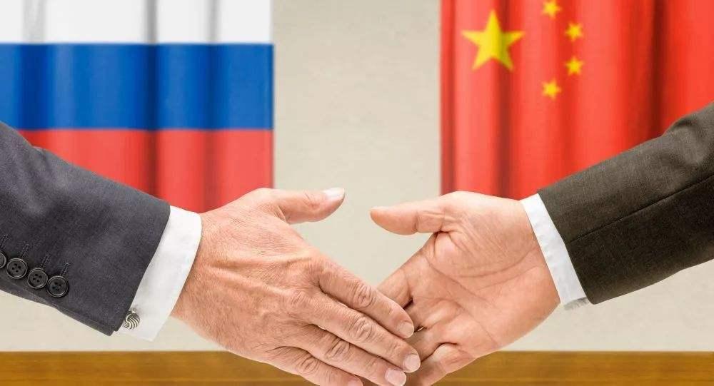 中俄贸易增幅达19.8%!普京:中国经济规模超美国,但俄不会提防