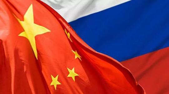 """中国商务部长:巩固中俄两国""""背靠背""""战略协作"""