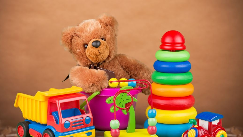 EN71玩具测试